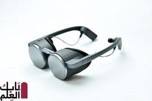 تدعم نظارات VR من باناسونيك