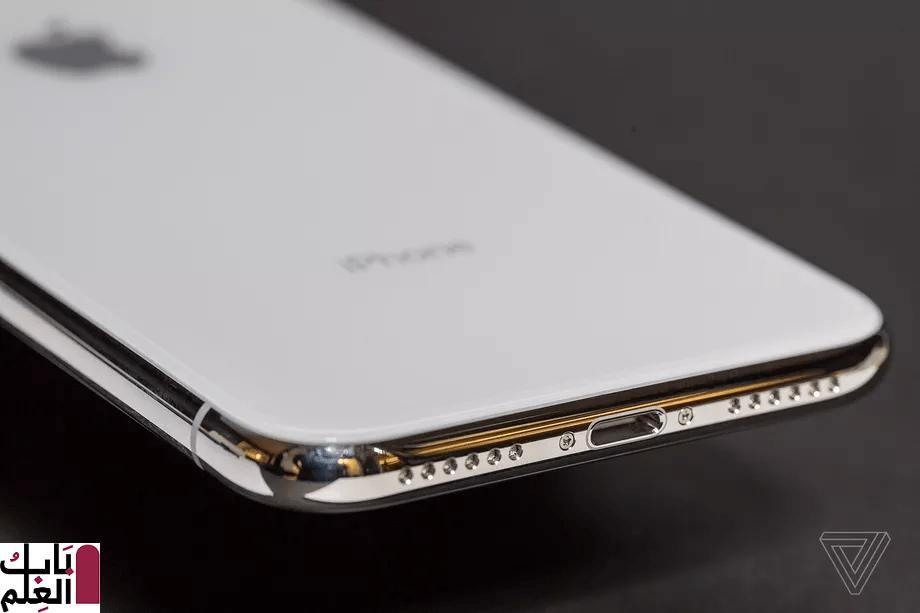 لا يطلب الاتحاد الأوروبي من Apple قتل كابل Lightning 2020