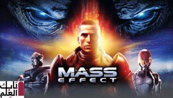 قد يتم الكشف عن ريماستر ثلاثية Mass Effect قريبا 2020