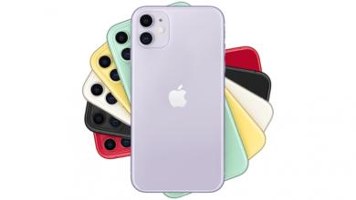 Photo of مواصفات وسعر أيفون IPhone 11 من الجيل الجديد لـ Apple