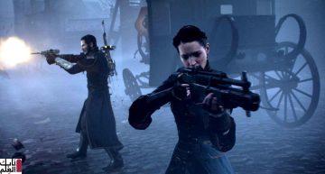 Photo of إشاعة: الجزء الثاني من The Order 1886 قادم لجهازي PS5 و Xbox Series X!