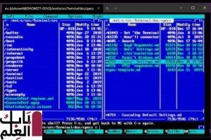 Photo of تحصل Microsoft Windows Terminal على تأثيرات CRT على الطراز القديم ، والبحث ، والمزيد