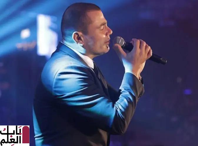 """عمرو دياب يطرح ألبومه الـ35 اليوم .. تفاصيل ألبوم  """" سهران """""""