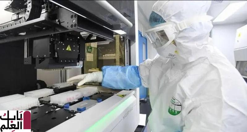 Photo of فيروس كورونا وآخر التطورات .. ازدياد مخيف في عدد الوفيات والإصابات