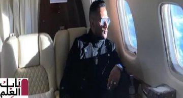 """محمد رمضان يسخر من حملة مقاطعته بسبب أزمة الطيار المفصول من عمله """" هدومي تقطعت"""" 2020"""