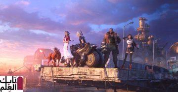 Photo of لعبة Final Fantasy 7 Remake قد تحتاج 100 جيجا من قرصك الصلب!