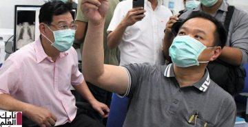 تايلاند تحقق نجاحاً ملحوظاً مع تناول الأدوية المضادة للفيروسات (فيروس كورونا) 2020