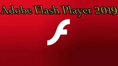 Photo of إصدار جديد من فلاش بلاير Adobe Flash Player 32.00.255