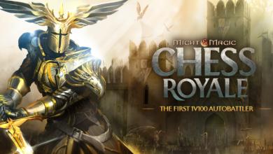 Photo of تعرف على Might & Magic: Chess Royale لعبة الباتل رويال الجديدة من يوبيسوفت