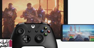 العملاقتين Microsoft و Samsung يتعاونان معاً بمجال خدمات بث الألعاب 2020