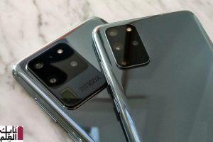 Photo of تتعهد Samsung بتحسين كاميرا Galaxy S20 بعد أن يرى المراجعون المشكلات