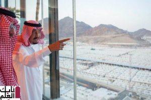 Photo of دعاء سيدنا ابراهيم للسعودية