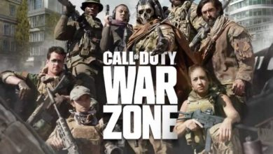 Photo of عدد لاعبي Call of Duty Warzone تخطَّى 30 مليونًا في 10 أيام!