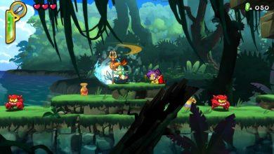 Photo of ألعاب مع Gold: Sonic Generations و Shantae Half-Genie Hero مجانية الآن