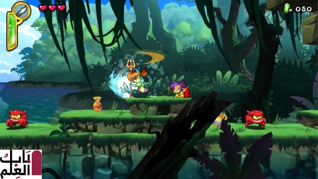 ألعاب مع Gold Sonic Generations و Shantae Half-Genie Hero مجانية الآن 2020