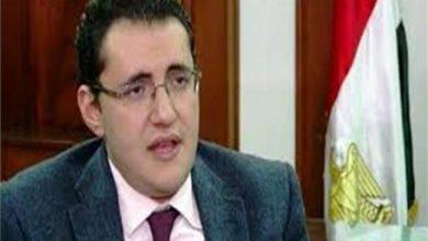 "Photo of ""متحدث الصحة"" يكشف حقيقة وفاة ياسمين عباس بفيروس كورونا"