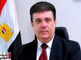 بعد وقف الدراسة بسبب كورونا.. تعرف على تردد قناة مصر التعليمية الناقلة للمناهج الدراسية 2020