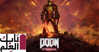 Photo of القائمة الكاملة لمتطلبات تشغيل لعبة Doom Eternal المنتظرة