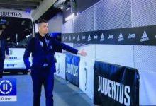 "Photo of يوفنتوس ضد إنتر ميلان.. كريستيانو يسخر من كورونا قبل انطلاق المباراة ""فيديو"""