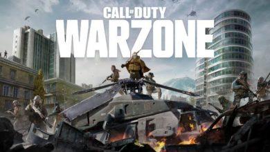 Photo of رسميًّا: Call Of Duty: Warzone.. لعبة Battle Royale مجانية منفصلة تصدر غدًا!