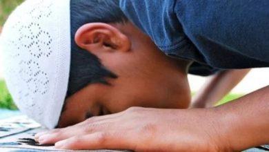 Photo of لماذا فرض الله الصلاة ليلة الإسراء والمعراج؟