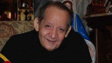 Photo of وفاة الفنان المصري جورج سيدهم عن 82 عامًا