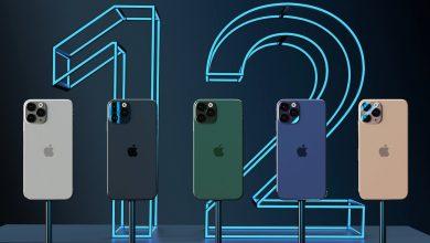 Photo of تسرب مواصفات iPhone 12 الضخم له خطتان مهمتان