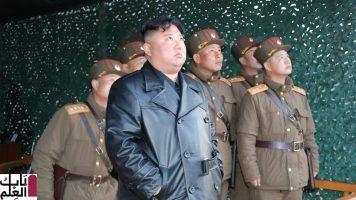تقارير تشير لمغادرة رئيس كوريا الشمالية العاصمة إلى مكان مجهول 2020