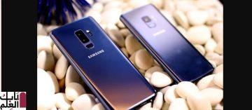 كيفية إلغاء حظر رقم على هواتف Samsung