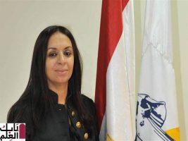 القومي للمرأة ينعى غادة الشريف: واحدة من أنجح الصحفيات المصريات2020