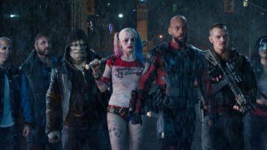 Photo of تسريب صور يُعتقد أنه لمشاريع Superman و Suicide Squad الملغيَّة