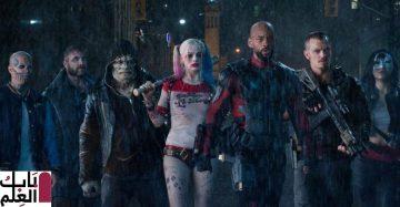 تسريب صور يُعتقد أنه لمشاريع Superman و Suicide Squad الملغيَّة 2020
