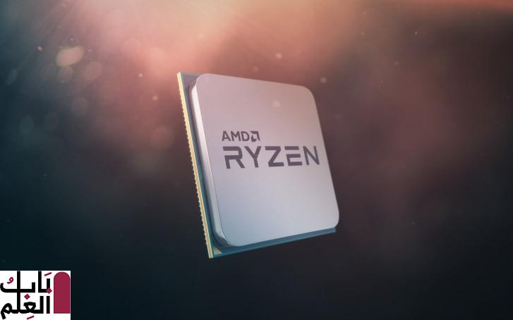 AMD تعلن عن رقاقات Ryzen 3 3100 وRyzen 3 3300X بسعر يبدأ من 99 دولار