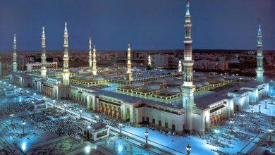 Photo of بث مباشر صلاة التراويح من المسجد النبوي