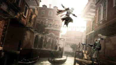 Photo of ستكون Assassin's Creed 2 مجانية على جهاز الكمبيوتر هذا الأسبوع