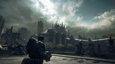 "Photo of يمكن لـ Xbox Series X تحميل ""Gears 5"" أسرع أربع مرات من Xbox One"