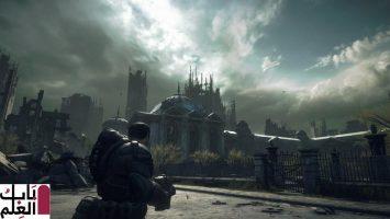 يمكن لـ Xbox Series X تحميل Gears 5 أسرع أربع مرات من Xbox One