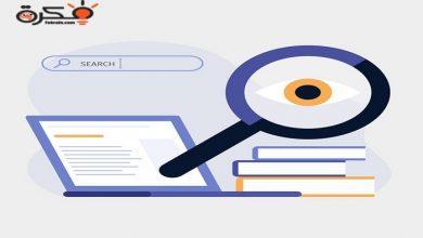 Photo of طريقة رفع البحث بصيغة PDF على منصة ادمودو go.edmodo لتسليم ابحاث جميع المراحل التعليمية من 3 ابتدائي ل3 اعدادي