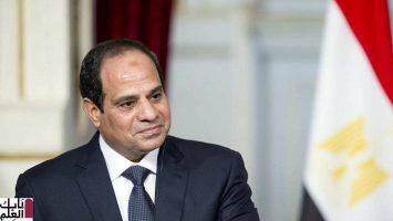 السيسي ينعي أبطال بئر العبد بعد هجوم إرهابي في سيناء 2020