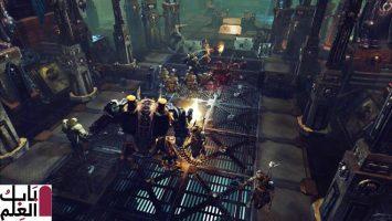 ألعاب مع Gold Warhammer