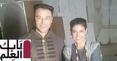 Photo of بعد طعنها فى مسلسل النهاية.. ياسمين على: إحنا حلوين أهو والله مافيش حاجة