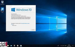 ستطلق Microsoft تحديث Windows 10 May 2020 في 28 مايو