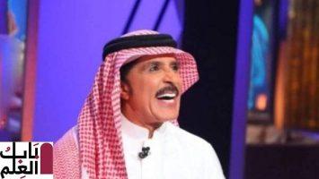 الضحية رقم 13.. عبدالله بالخير ضيف  رامز مجنون رسمي