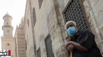 مصر دراسة عودة فتح المساجد الأسبوع المقبل2020
