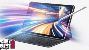 هونر تعلن رسميا عن تابلت Honor V6.. بتصميم شبيه بالهواتف الذكية.. مواصفات وصور