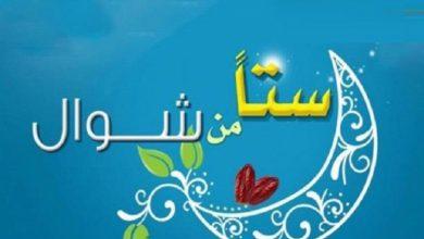 Photo of لا تنسى صيام 6 ايام من شوال بعد رمضان ثواب صيام الدهر كما ف صحيح مسلم