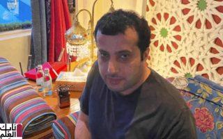 """من هو محمد سراج الدين الذي نعته تركي آل الشيخ بـ """"الهلفوت""""؟2020"""