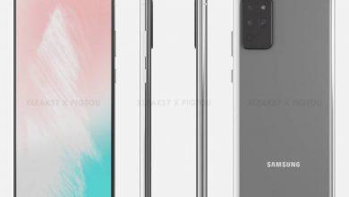 Photo of يظهر تسريب Galaxy Note 20 الجديد كيف تغير التصميم