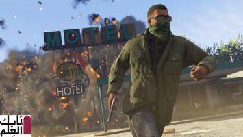 تحديد موعد إصدار Grand Theft Auto 6 لعام 2023