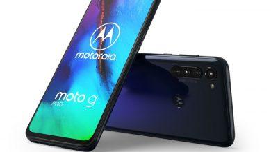 Photo of يبدأ Motorola Moto G Pro بالقلم مقابل 329.99 يورو